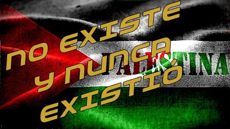 """Bandera """"Palestina"""""""