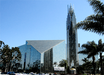 Chrystal Cathedral