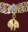 Detalle Toisón de Oro