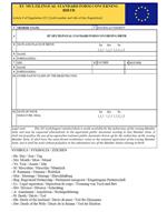 documento de hacienda