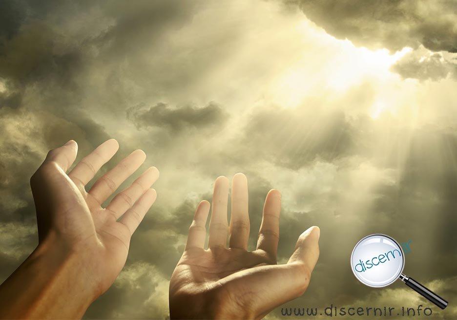 Cuando el Hijo del hombre venga…