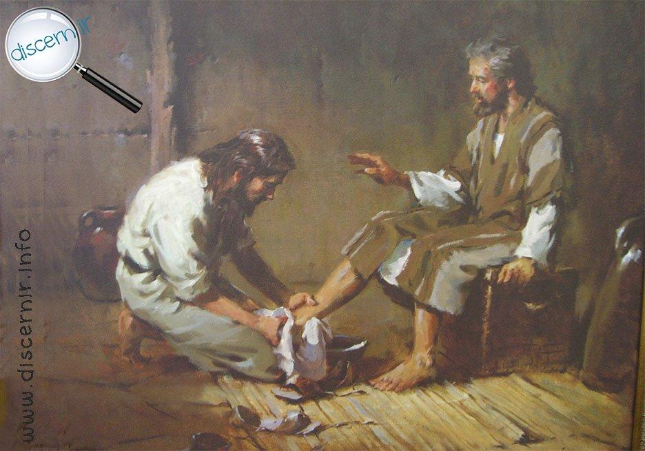 Hijos de Dios y no masones