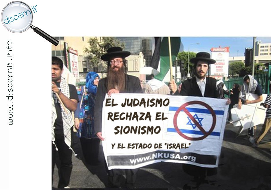 Israelismo Sionista - 2