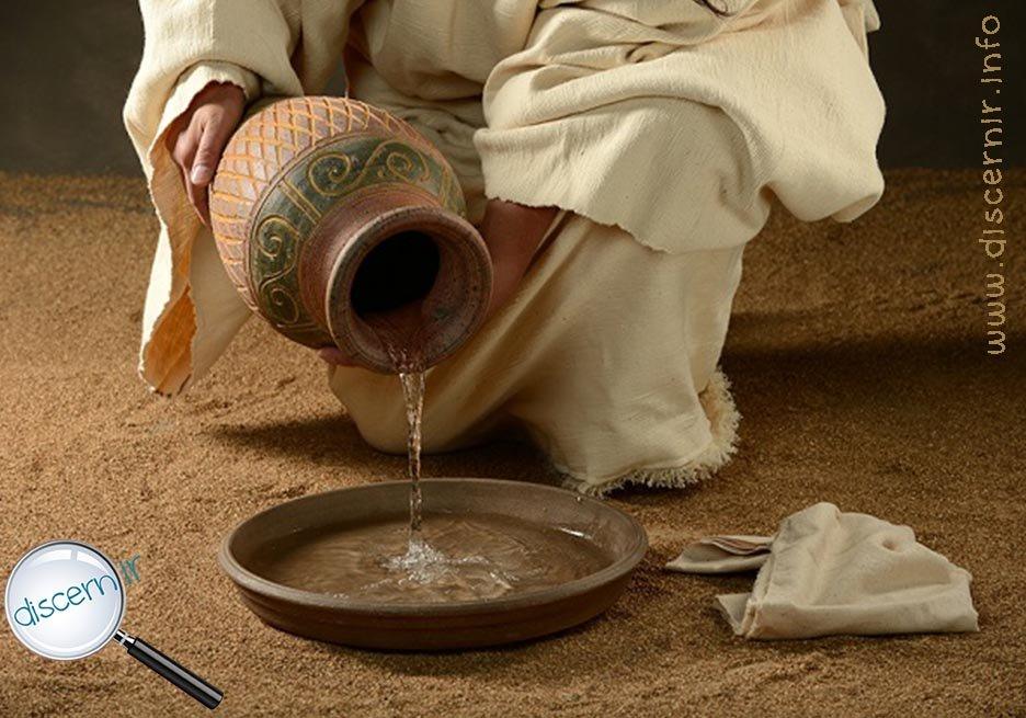 El privilegio de servir a Jesús