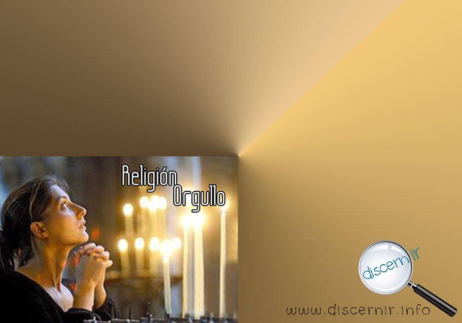 Religión y Orgullo