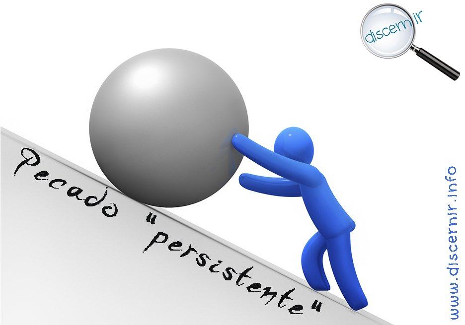 Pecado persistente